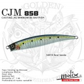 Molix CJM 85B
