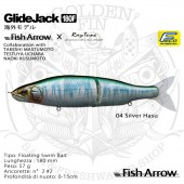 FISH ARROW GLIDE JACK 180F
