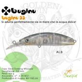 Seaspin BUGINU 55