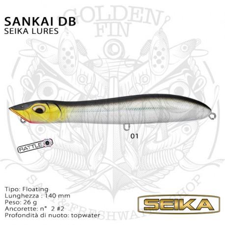 SEIKA SANKAI DB