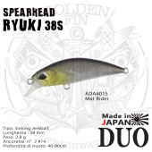 Duo SPEARHEAD RYUKI 38S