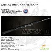Seaspin LABRAX 10