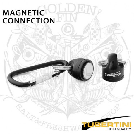 TUBERTINI MAGNETIC CONNECTION