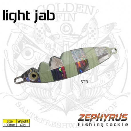 ZEPHYRUS LIGHT JAB XL