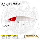 SEIKA SEA BASS KILLER 85