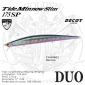 Duo TIDE MINNOW SLIM 175 SP
