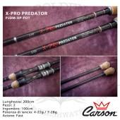 CARSON X-PRO PREDATOR