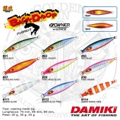 Damiki BACK DROP CASTING JIG 30g