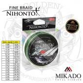 MIKADO FINE BRAID NIHONTO