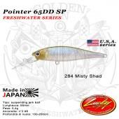 Lucky Craft POINTER 65 DD SP