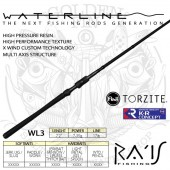 RAIS WATERLINE WL3