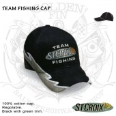 St.Croix TEAM FISHING Cap