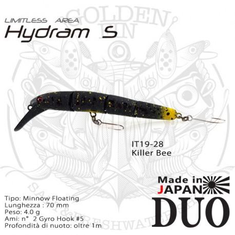 VALKEIN HYDRAM S