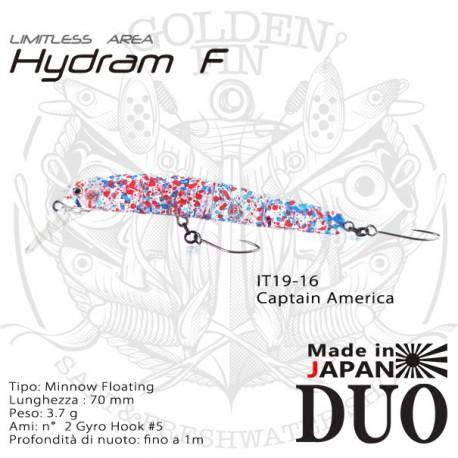 VALKEIN HYDRAM F