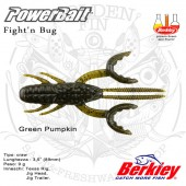 Berkley PowerBait Fight'n Bug 3.5""