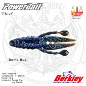 BERKLEY POWERBAIT THIEF 4""