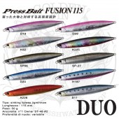 Duo PRESS BAIT FUSION 115