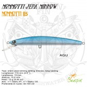 Seaspin Project Mommotti 115 SS