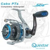 Quantum Cabo PTs