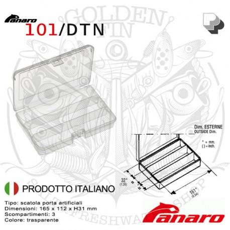 Plastica Panaro BOX 101