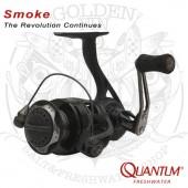 Quantum Smoke PTs