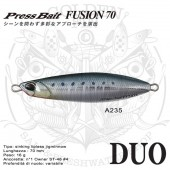 Duo PRESS BAIT FUSION 70