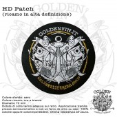 Golden Fin Patch HD 2014