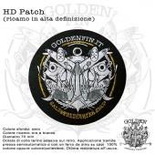 Golden Fin Patch HD 2014