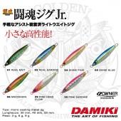 Damiki TOKON JIG JR 3g