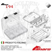 Plastica Panaro BOX 194