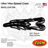 Zoom Ultra Vibe Speed Craw
