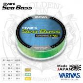Varivas AVANI Sea Bass Premium PE