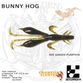 """Geecrack Bunny Hog 4.8"""""""