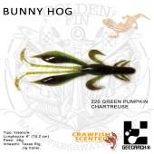 """Geecrack Bunny Hog 6"""""""