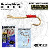 Owner DANCING STINGER Model N.5284