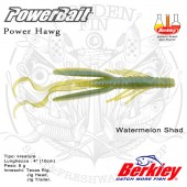 BERKLEY POWERBAIT POWER HAWG 4""