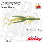 """BERKLEY POWERBAIT POWER HAWG 4"""""""