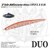 Duo TIDE MINNOW SLIM 140 FLYER