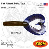 Zoom Salty FAT ALBERT TWIN TAIL