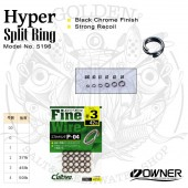 Owner HYPER Split Ring