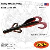 Zoom Baby Brush Hog