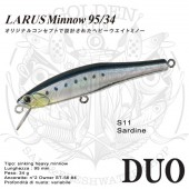 Duo Larus Project Minnow 95/34