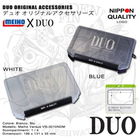 Meiho x Duo 3010NDM NIPPON QUALITY