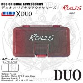 Duo x Meiho SFC LURE CASE S REALIS
