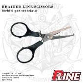 P-Line Braided Scissors