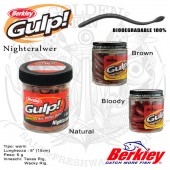 Berkley GULP! NIGHTCRAWLER