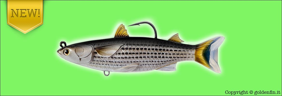 LIVETARGET SWIMBAIT SERIES