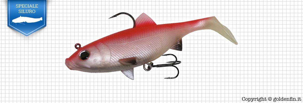 CARSON DEEP HUNTER SWIMBAIT