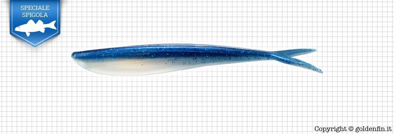 Lunker City FIN-S-FISH